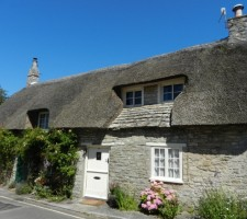 Hill View Cottage – Dorset