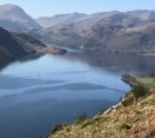 Nordic Walking The Ullswater Way in Luxury and a bit more…2 day Break