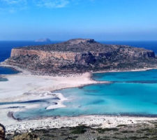Nordic Walking Trip To Crete
