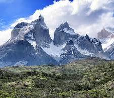Patagonia October 31-November 17 2019