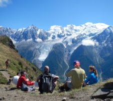 Mont Blanc Highlights – 28 September – 05 October 2019