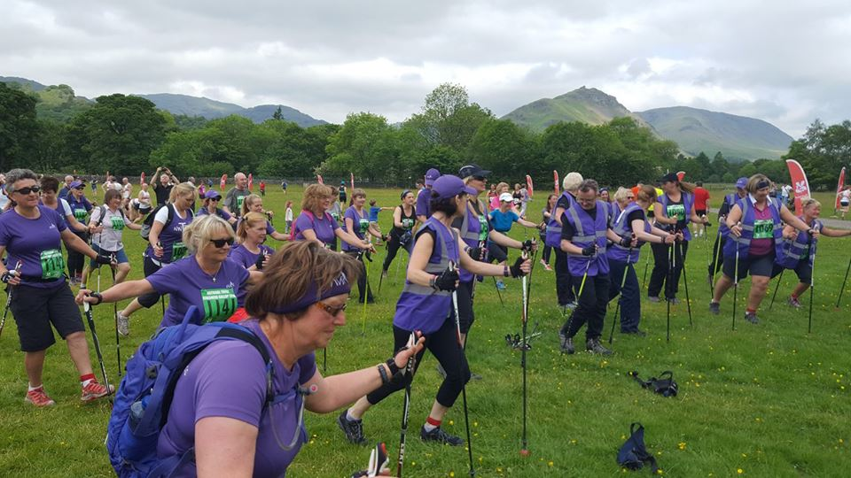 Grasmere Gallop  - 30th May 2020