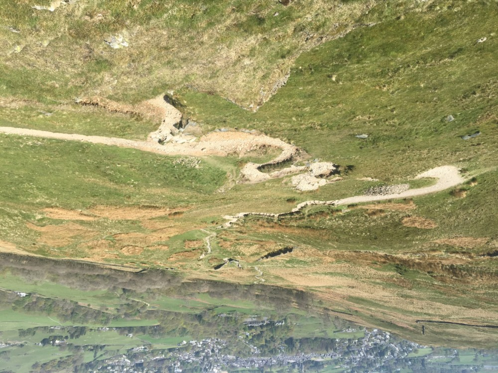 Lake District Adventure - Exploring Wansfell from Troutbeck