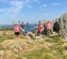 Lakes & Tarns Holiday – Lake District