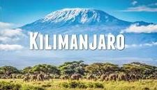NORDIC WALKING/TREKKING KILIMANJARO – 2022